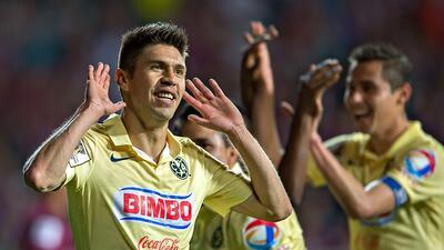 Saprissa 0 - América 3: Las Aguilas golean en 6 minutos de inspiración