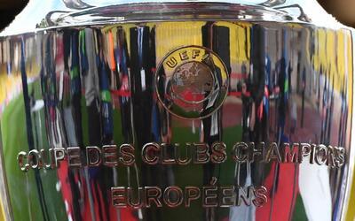 La Liga de Campeones de Europa se define el próximo sábado...