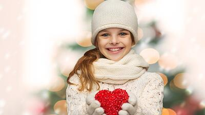 A Charitable Christmas