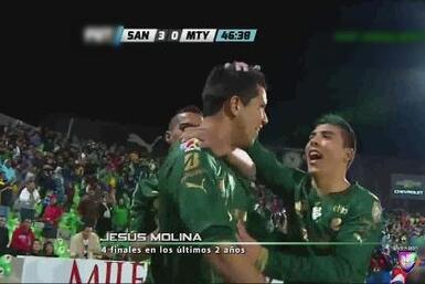 Esta semana en la historia... todo sobre la Final Querétaro vs. Santos