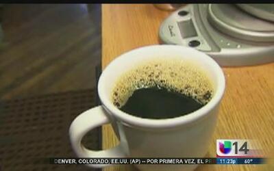 Tomar café antes de hacer ejercicio ayuda a quemar 15% más de calorías