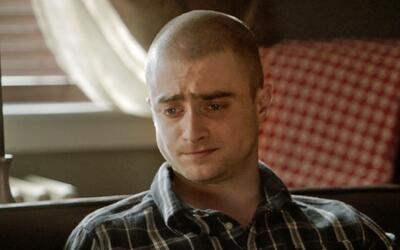 Daniel Radcliffe en 'Imperium'