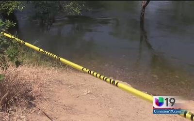 Autoridades llaman a tener precauciones en ríos y lagos de Sacramento du...