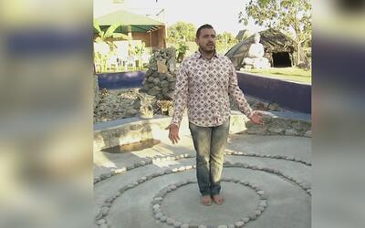Dicen que este en este lugar de México la energía que brota de la tierra...