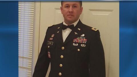 Recuperado el cuerpo de uno de los soldados fallecidos en la caída del h...