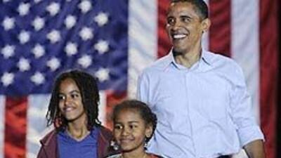 Obama escribió una carta para sus dos pequeñas hijas e2da556d1123426194b...