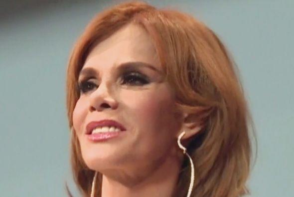 Pero Lucía se hizo unas cuantas cirugías que no encantaron a todos.