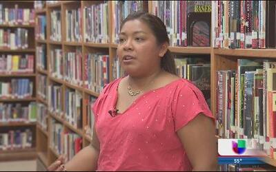 Marina Fernández hace la diferencia en secundaria Kelly