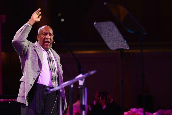 Bill Cosby, actor | Este icono de la comedia estadounidense que protagon...
