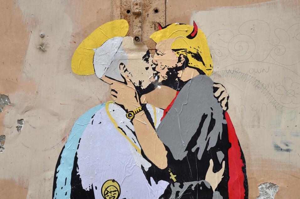 Trump Vaticano
