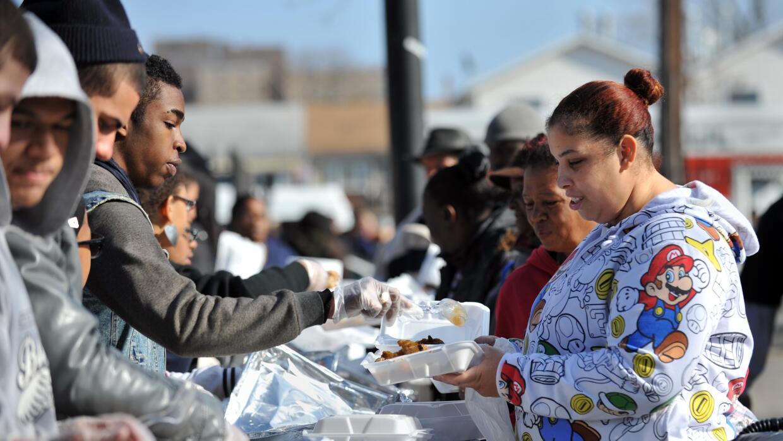 Los inmigrantes indocumentados de EEUU no tienen muchas razones para dar...