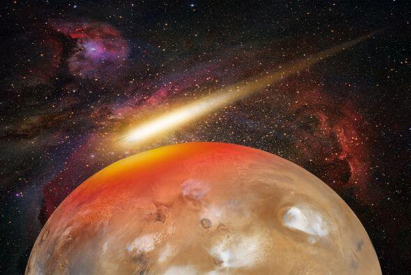 Marte es una verdadera dínamo que transforma positivamente la energía en...