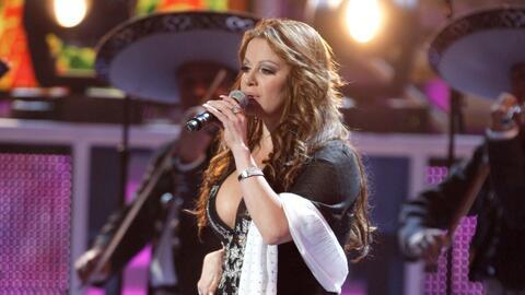 Con su voz Jenni Rivera construyó un imperio, pero recordemos quién era...