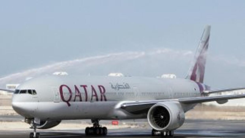 Uno de los paquetes hallados en Yemen fue transportado en un vuelo comer...