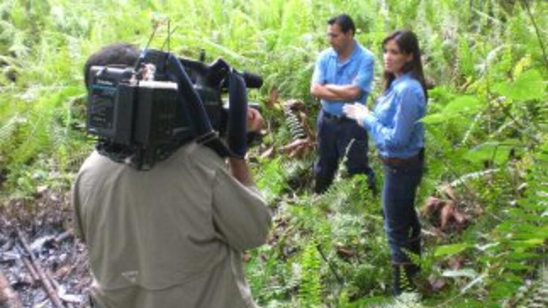 Pamela Silva Conde investigó acerca del pulso legal que enfrenta a una c...