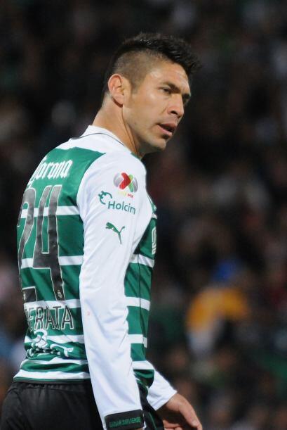 Santos sufrió demasiado ante Chivas y cuando parecía que s...