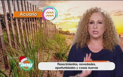 Mizada Acuario 05 de diciembre de 2016