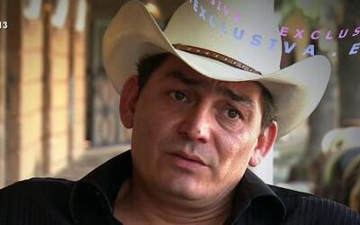 ¡José Manuel Figueroa está denunciado ante los tribunales!