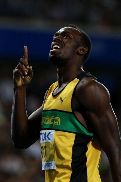 Usain Bolt dejó atrás los fantasmas de la descalificaci&oa...