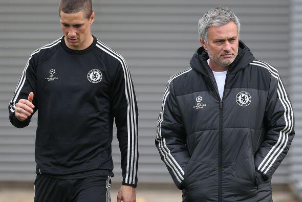 Chelsea más que tener problemas para fichar tiene que solucionar la vent...