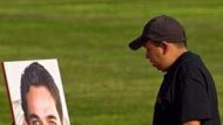 Juan  Camilo Mouriño cumple un año de muerto en trágico accidente 959c22...