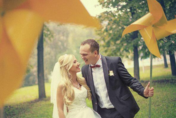 6.Deja a tu pareja respirar, una buena unión necesita de un equilibrio...