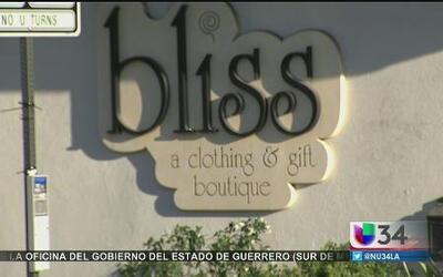 Identifican víctimas de tragedia en boutique en San Clemente