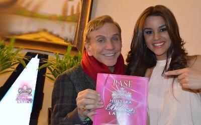 ¿Recuerdas cuando Osmel fue por Clarissa a NY?