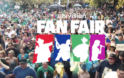 KXTN Fan Fair 2017