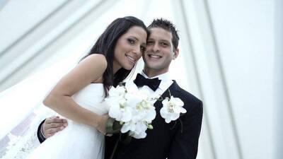 Alexandra Lúgaro anuncia su ruptura matrimonial.