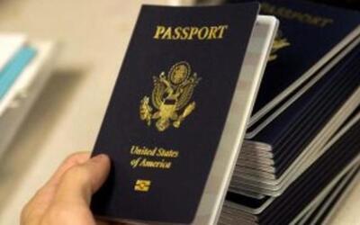 Anuncian nuevos requisitos para solicitar pasaportes o visas de ingreso...