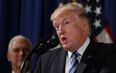 ''La retórica de la administración Trump recalienta la situación y puede...