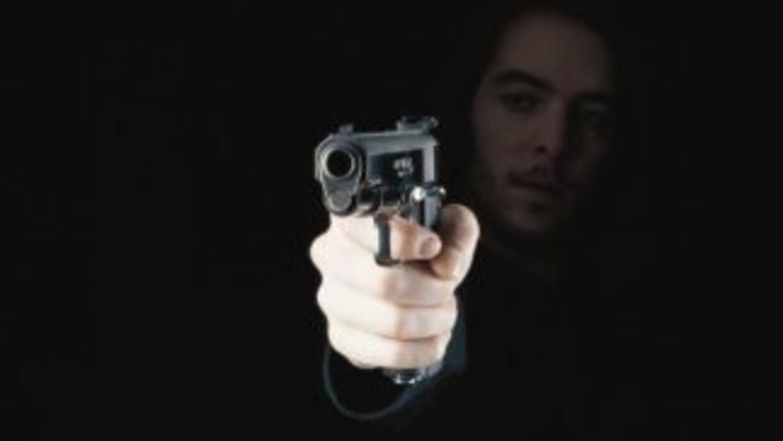 Hasta el momento no se dieron a conocer cuántos tiros recibió el conduct...