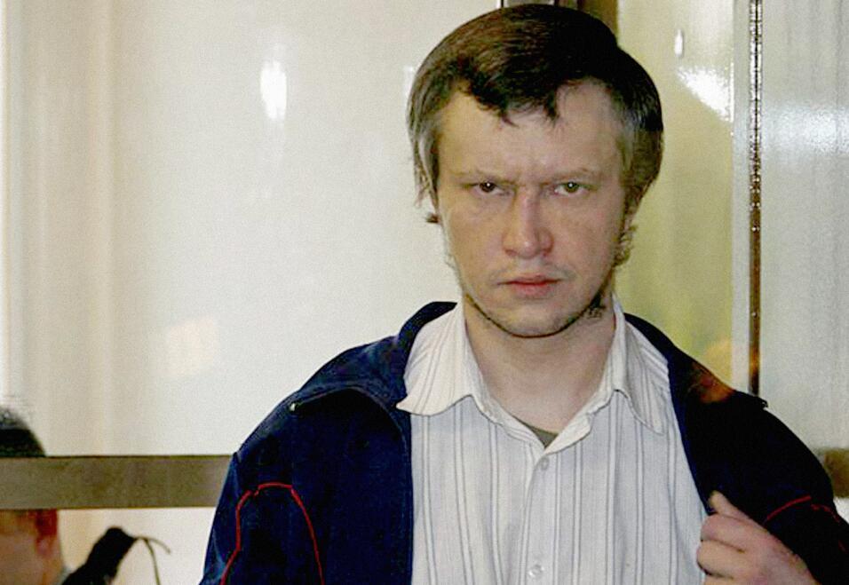 Alexander Pichusikin