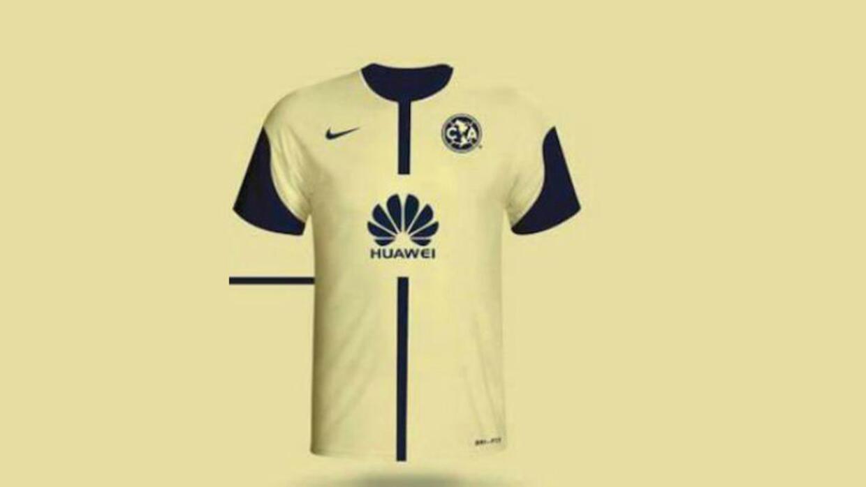 Se filtra posible nuevo uniforme del América PlayeraAmerica.jpg