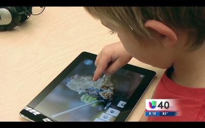 Aumentan los casos de miopía por el uso de dispositivos electrónicos