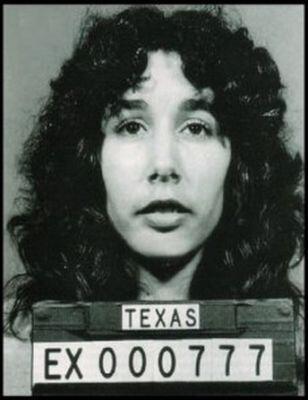 Karla Faye Tucker fue ejecutada el 3 de febrero de 1998 por inyecci&oacu...
