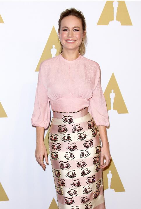 Nominados al Oscar