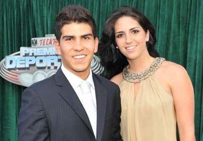 Antonio Pérez es un gran piloto, pero su co-piloto para llegar hasta la...
