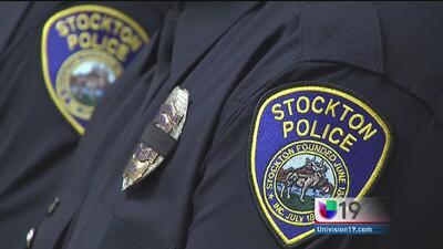 Falsos rumores de redadas en conjunto con ICE en Stockton