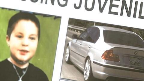 Autoridades buscan a menor de 5 años de edad que fue reportado como desa...