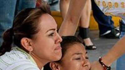 Pistoleros matan a niña de 4 años y a su padre en mexicana Ciudad Juárez...