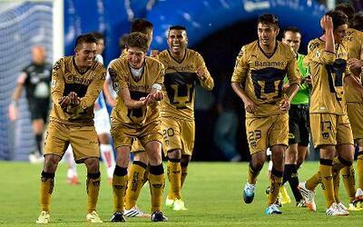 En un empate de 1-1 terminó el tercer partido de la Liguilla entre Pachu...