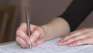 Por qué la letra manuscrita no debería desaparecer por completo de tu vida.