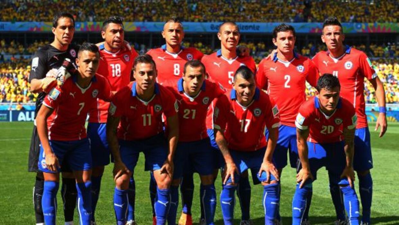 La 'Roja' buscará de local su primera Copa América.