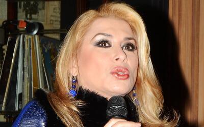 """Dulce asegura que el musical """"Amor Eterno"""" sigue en pie y se irá de gira"""