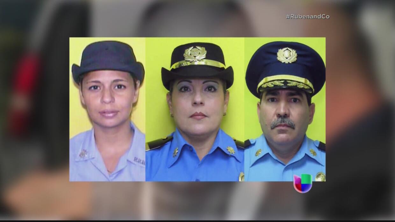 Guarionex Candelario Rivera asesinó tres compañeros