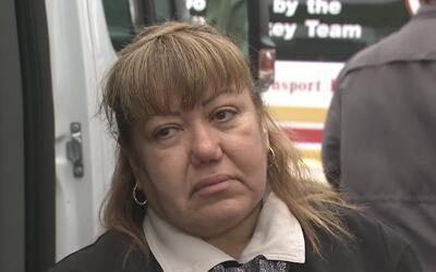 """Madre de la paramédica arrollada en el Bronx: """"Ella era una bella person..."""