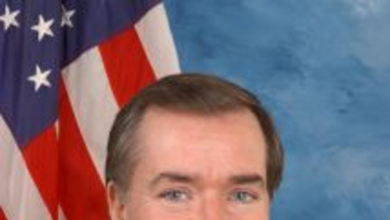 El congresista Ed Royce.