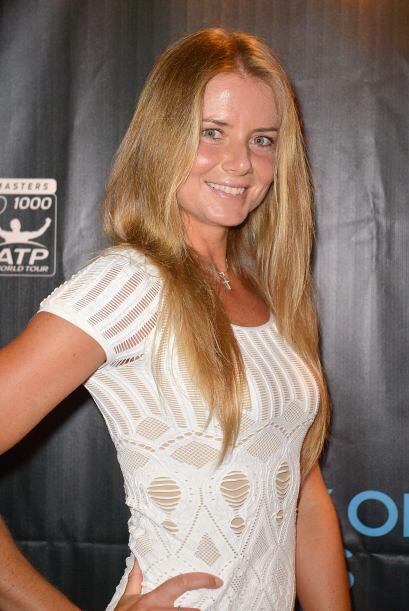 Daniela Hantuchova